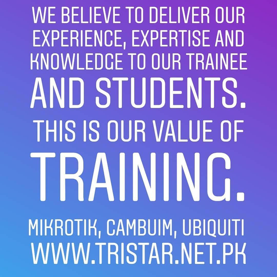 MikroTik Consultancy Services