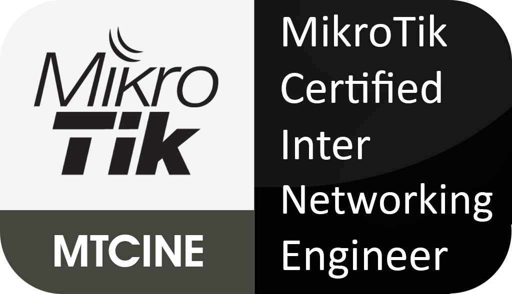 MikroTik Certified Inter-networking Engineer - Tristar