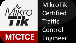 MikroTik Certified Traffic Control Engineer