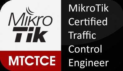 MikroTik Certified Traffic Control Engineer - Tristar